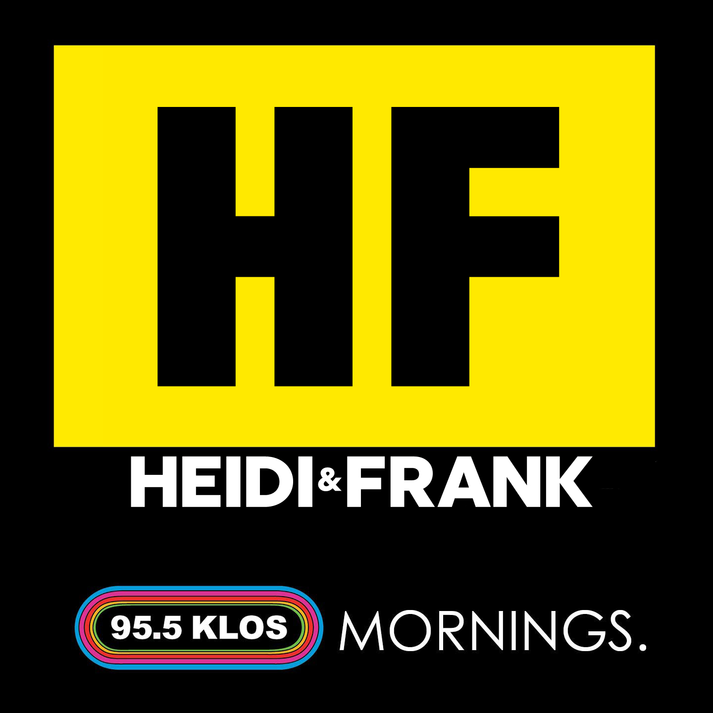 The Heidi and Frank Show Podcast Podcast