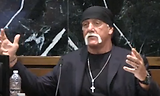 Hulk Hogan's 10-Inch Manhood