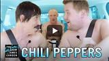 Red Hot Chili Peppers Carpool Karaoke