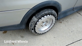 you've never seen a car do this... Omnidirectional Wheels