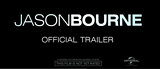 Jason Bourne - Official Trailer