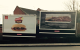 Picture of the Day: McRib Advertising