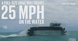 Marine's New Amphibious Assault Vehicle Looks Like It Can Win All the Wars