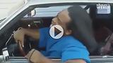 Mom Interrupts Son's Music Video