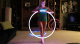 You'll Fall In Love With This Impossibly Cute Hula Hooping Chick
