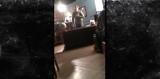 Dennis Quaid Loses His Mind On Set