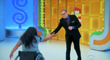 Woman in wheelchair wins a treadmill on The Price is Right