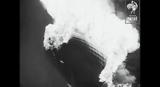 Hindenburg Disaster Real Footage 1937