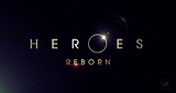HEROES REBORN | Official Trailer