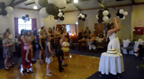 Flower toss Wedding fail!