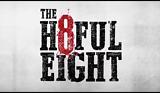 THE HATEFUL EIGHT Official Teaser Trailer