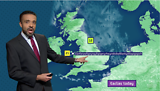 Smooth Weatherman Doesn't Flinch When Faced With A 58-Letter City Name
