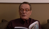 Bryan Cranston Reading Mommy and Daddy Want To F%#&