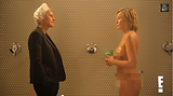 Ellen DeGeneres and Chelsea's Nude Shower Fight! - Chelsea Lately